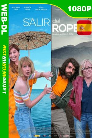 Salir del ropero (2020) Español HD WEB-DL 1080P ()