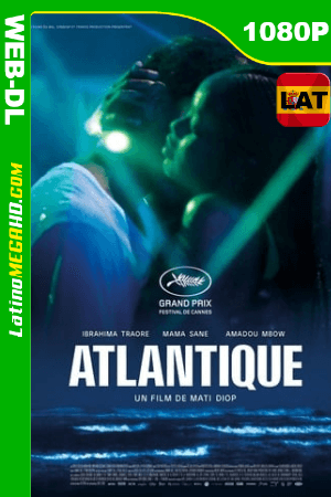 Atlantique (2019) Latino HD WEB-DL 1080P ()