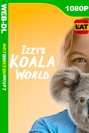 Izzy y los koalas (Serie de TV) Temporada 1 (2020) Latino HD WEB-DL 1080P ()