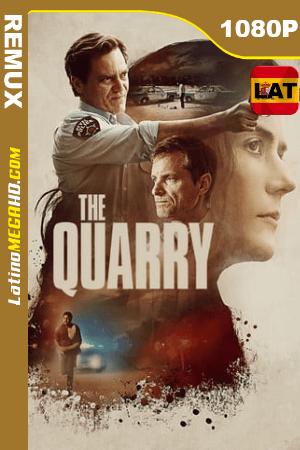 La cantera (2020) Latino HD BDREMUX 1080P ()