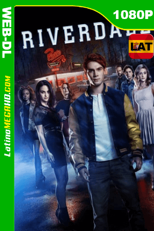 Riverdale (Serie de TV) Temporada 1 (2017) Latino HD WEB-DL 1080P - 2017