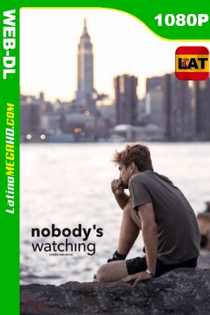 Nadie nos Mira (2017) Latino HD WEB-DL 1080P ()
