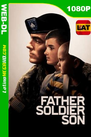 La familia del soldado (2020) Latino HD WEB-DL 1080P ()