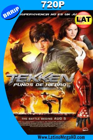 Tekken (2010) Latino HD 720P ()