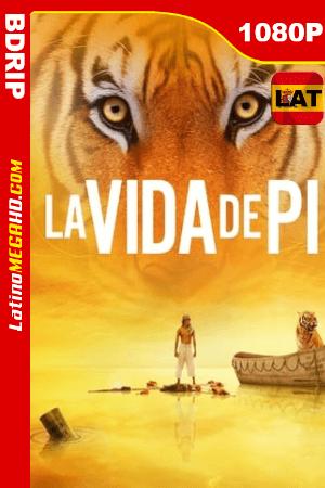 La vida de Pi (2012) Latino HD BDRIP 1080P ()
