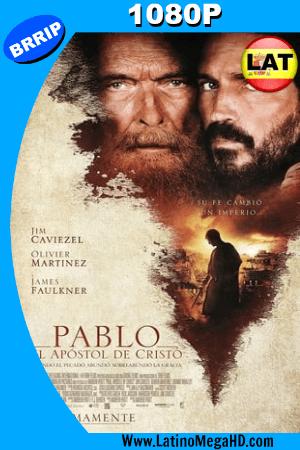 Pablo: El Apóstol De Cristo (2018) BRRIP 1080p Dual Latino-Ingles HD