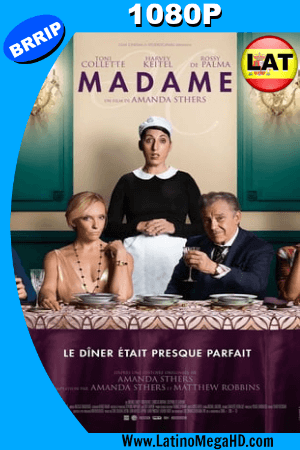 Madame (2017) Latino HD 1080P ()
