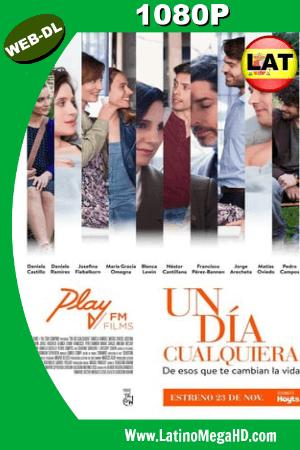 Un Dia Cualquiera (2017) Latino HD WEBRIP 1080P ()