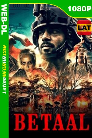 Betaal (Serie de TV) Temporada 1 (2020) Latino HD WEB-DL 1080P ()