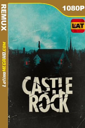 Castle Rock (Serie de TV) Temporada 1 (2018) Latino HD BDREMUX 1080p ()