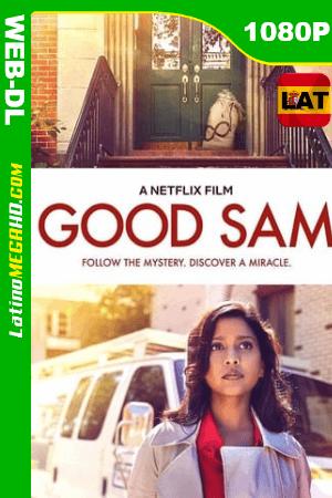 El Buen Sam (2019) Latino HD WEB-DL 1080P ()