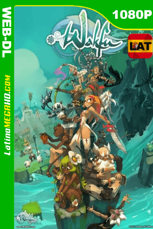 Wakfu (2008) Temporada 1 Latino HD WEB-DL 1080P ()