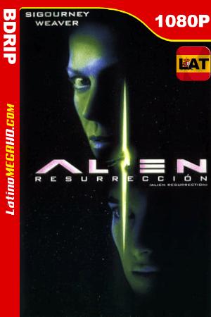 Alien: la resurrección (1997) Latino HD BDRIP 1080P ()