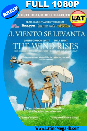 Se Levanta el Viento (2013) Latino FULL HD 1080P ()
