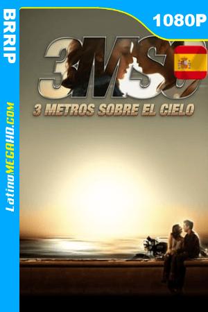 Tres Metros Sobre el Cielo (2010) Español HD 1080P ()