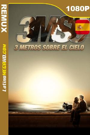 Tres Metros Sobre el Cielo (2010) Español HD BDREMUX 1080P ()