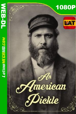 An American Pickle (2020) Latino HD HMAX WEB-DL 1080P LIGERO ()