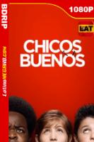 Chicos Buenos (2019) Latino HD BDRIP 1080P - 2019