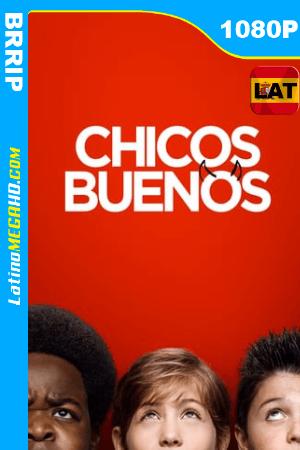 Chicos Buenos (2019) Latino HD 1080P ()