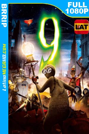 9 (2009) Latino HD FULL 1080P ()