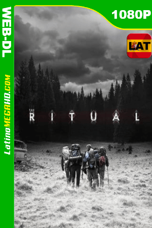El ritual (2017) Latino HD WEB-DL 1080P ()