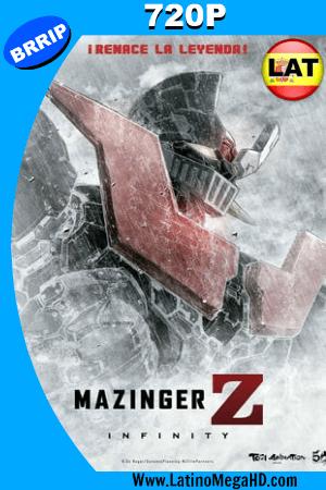 Mazinger Z Infinity (2017) Latino  HD 720P ()