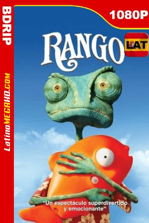 Rango (2011) EXTENDED Latino HD BDRIP 1080P ()
