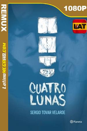 Cuatro lunas (2014) Latino HD BDREMUX 1080p ()