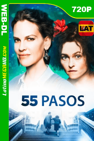 55 Pasos (2017) Latino HD WEB-DL 720P ()