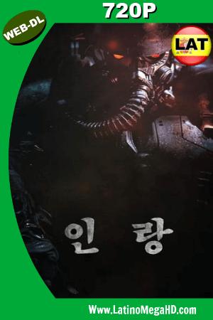 Illang: La Drigada Del Lobo (2018) Latino HD WEB-DL 720P ()
