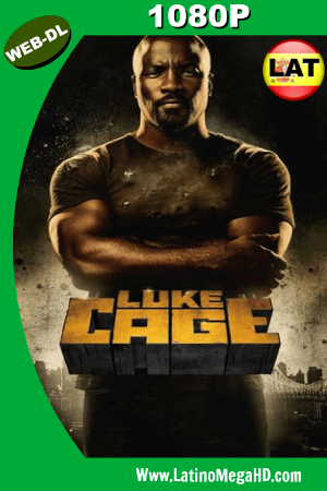 Marvel's Luke Cage (TV series) (2016) Temporada 1 Latino WEB-DL 1080P ()