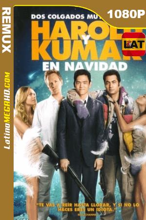 Dos colgaos muy fumaos en Navidad (2011) Latino BDREMUX 1080p ()