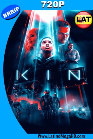 El Legado (2018) Latino HD 720P ()