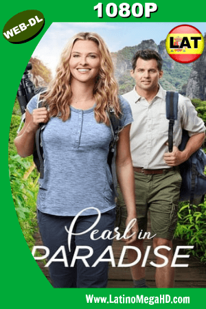 Pearl in Paradise (2018) Latino HD WEBRIP 1080P ()
