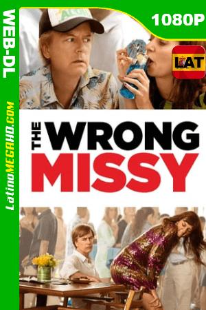 La otra Missy (2020) Latino HD WEB-DL 1080P ()