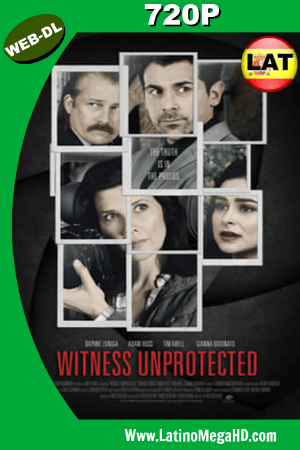 Witness Unprotected (2018) Latino HD WEB-DL 720P ()