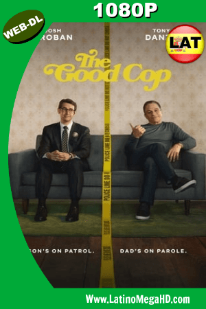 The Good Cop (Serie de TV) (2018) Temporada 1 Latino WEB-DL 1080P ()