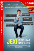 Jexi: Un celular sin filtro (2019) Latino HD BDRip 1080P - 2019