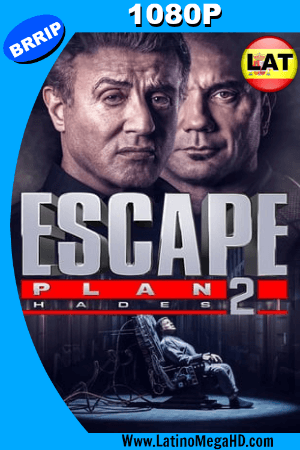 Plan de Escape 2 (2018) Latino HD 1080P ()