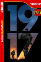 1917 (2019) Latino HD BDRip 1080P - 2019
