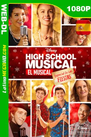 High School Musical: El Musical: El Especial de las fiestas (2020) Español HD WEB-DL 1080P ()
