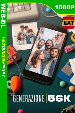 Generación 56k (Serie de TV) Temporada 1 (2021) Latino HD WEB-DL 1080P ()