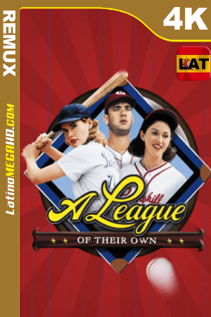 Ellas dan el golpe (1992) Latino HD BDREMUX 2160p ()