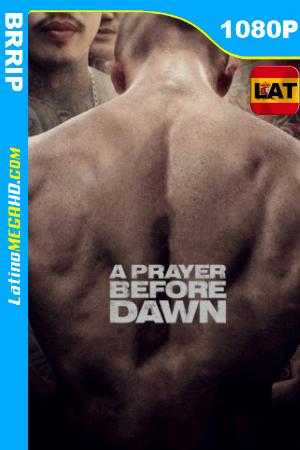 Una Oración Antes del Amanecer (2017) Latino HD 1080P ()
