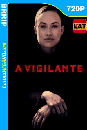 A Vigilante (2018) Latino HD 720P ()