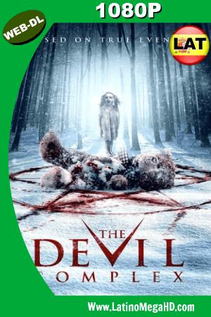 The Devil Complex (2016) Latino HD WEB-DL 1080P ()