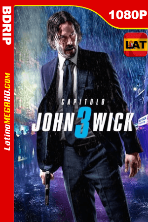 John Wick 3: Parabellum (2019) Latino HD BDRIP 1080P ()