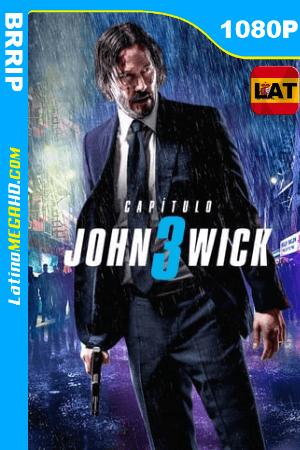John Wick 3: Parabellum (2019) Latino HD 1080P ()