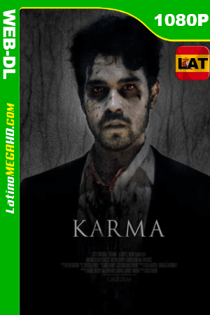 Karma (2018) Latino HD WEB-DL 1080P ()