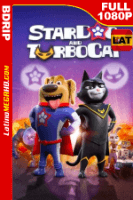 StarDog and TurboCat (2019) Latino HD BDRip 1080P - 2019